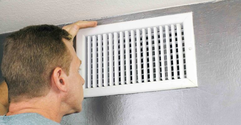 What dangers lurk in the air vents