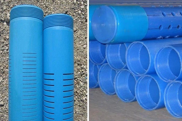 Do-it-yourself well filter: how to make a home-made well filter