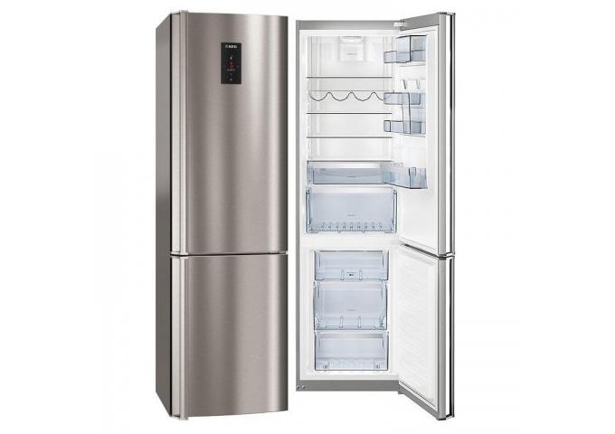 Aeg Kühlschrank Wo Hergestellt : Überprüfung der aeg kühlschränke vor und nachteile