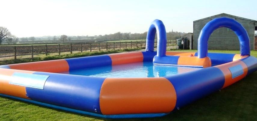 2afca70ea4e 11 nõuandeid täispuhutava basseini valimiseks ja ostmiseks + ...