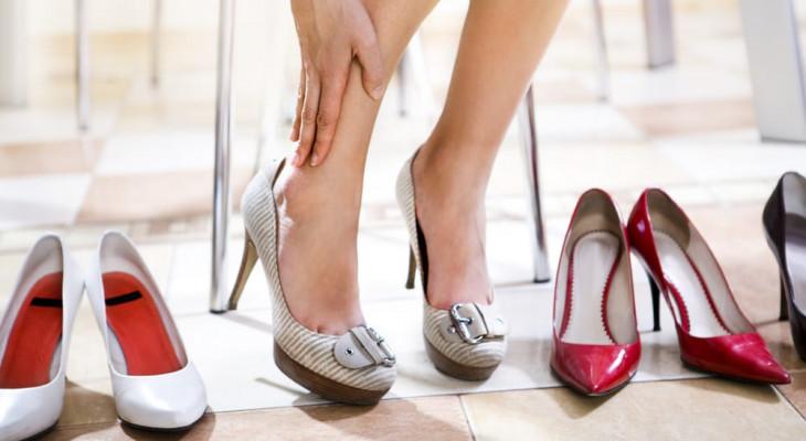 Ako zjemniť pozadie topánok doma - Hundred worries 9b302a2ba3f