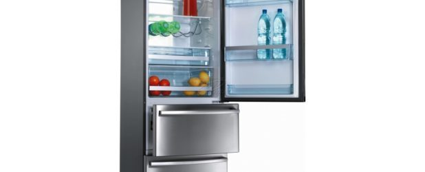 How to check if the compressor of the refrigerator is working
